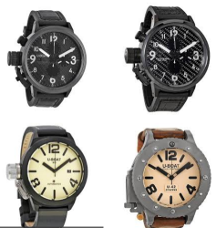 U-Boat Men's Watches at Jomashop: Up to 72% off