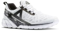 Reebok Men's ZPump Fusion 2.5 Running Shoes $45