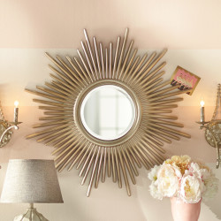 House of Hampton Newton Wall Mirror for $159