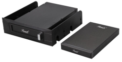 """Rosewill 2.5"""" USB 3.0 HDD/SSD Enclosure for $0"""
