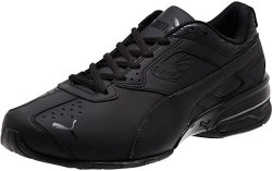 PUMA Men's Tazon 6 Fracture Running Shoes for $24