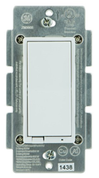 GE Z-Wave Smart In-Wall Dimmer