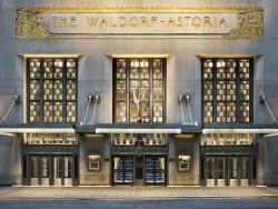 Hilton Hotels Explore NYC Pkg: $100 AMEX GC free