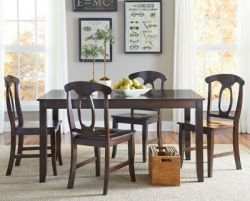 Open-Box Standard Lowell Table w/ 4 Chairs $153