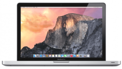 "Refurb MacBook Pro Intel i7 Quad 15"" Laptop $799"