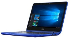 "Dell Inspiron Celeron 12"" Touch 2-in-1 Laptop $199"