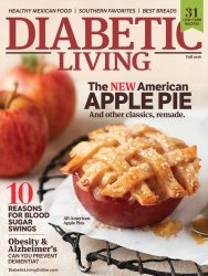 Diabetic Living Magazine 1-Year Subscription free