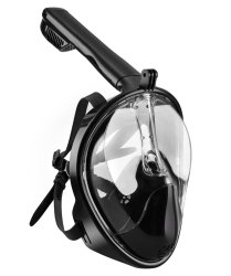 OMorc Snorkel Full-Face Diving Mask for $40