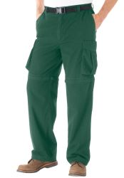 King Size Direct Men's Cargo Pants from $20