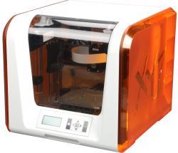 XYZprinting da Vinci Jr. 1.0 FFF 3D Printer for $180 + free shipping
