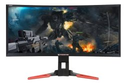 """Acer 35"""" 2560x1080 G-Sync Curved Display $800"""