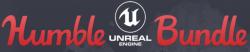 Humble Unreal Engine Bundle for $1