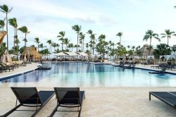5Nt All-Inclusive Punta Cana Hotel w/ $150 GC from $244 per night