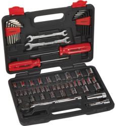 Powerbuilt 61-Piece Tool Set for $30