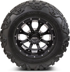 Tires and Wheels at eBay: Extra $60 off $300