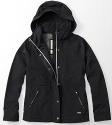Abercrombie & Fitch Women's Technical Jacket $48