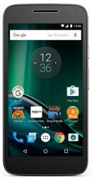 Unlocked Moto G Play 16GB GSM Android Phone $100