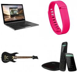 TechRabbit Top 10 Tech Sale: Up to 90% off