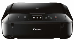 Canon PIXMA MG6820 Wireless Inkjet Printer for $45