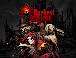Darkest Dungeon for PS4 and Vita for $20