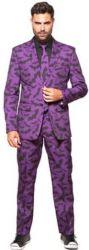 Braveman Men's Halloween Suit