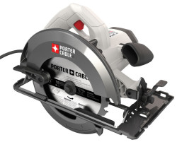 Porter-Cable 15A Corded Circular Saw for $50