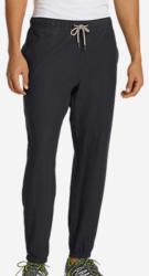 Eddie Bauer Men's Basecamp Knit Twill Pants $25