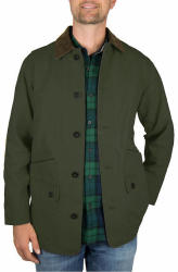 Orvis Men's Canvas Barn Jacket from $30