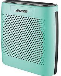 Bose SoundLink Color Bluetooth Speaker $87