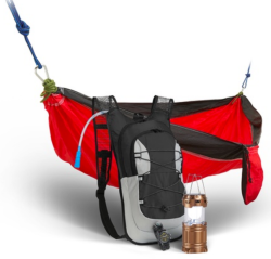 NW Survival Camping Hunting and Survival Kit $26