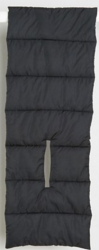 Asos Men's Quilted Scarf
