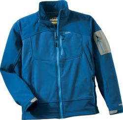 Cabela's Men's Windstopper Softshell Jacket $40
