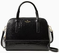 Kate Spade Riverside Street Felix Handbag for $129