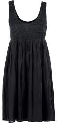 Ellos Women's Lace Bodice Dress for $35