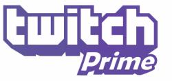 Twitch Prime for free w/ Amazon Prime