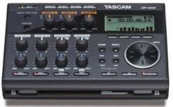 Tascam 6-Track Digital Multitrack Recorder for $84