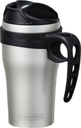 Innate Kahveh Vacuum Mug for $10