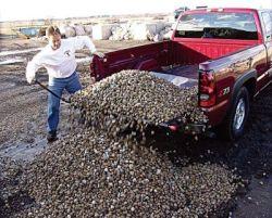 Loadhandler 2,200-lb. Capacity Truck Unloader $90