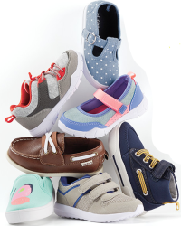 Carter's Babies' and Kids' Shoes