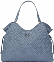 Tory Burch Women's Marion Quilted Baby Bag $249