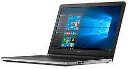 "Dell Skylake i7 2.5GHz 16"" Laptop w/ 12GB RAM $500"