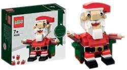 LEGO Little Elf Helpers Set for $5