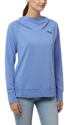 PUMA Women's High Life Hoodie for $15