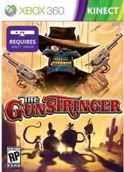 The Gunstringer for Xbox 360 Kinect for $3