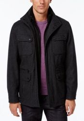Michael Michael Kors Men's Field Coat for $64