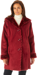 Woman Within Outerwear: Up to 60% off + 40% off