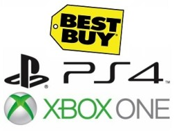 PS4 or XB1 Video Game Trade-In: Extra 50% credit