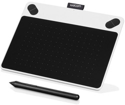Refurb Wacom Intuos Draw Graphics Tablet for $57
