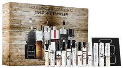 Sephora Men's Cologne Favorites, 3 Samples for $65