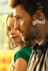 """Gifted"" Screening for 4 for free"